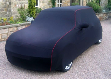 BMW Mini Softech Bespoke Indoor Car Covers